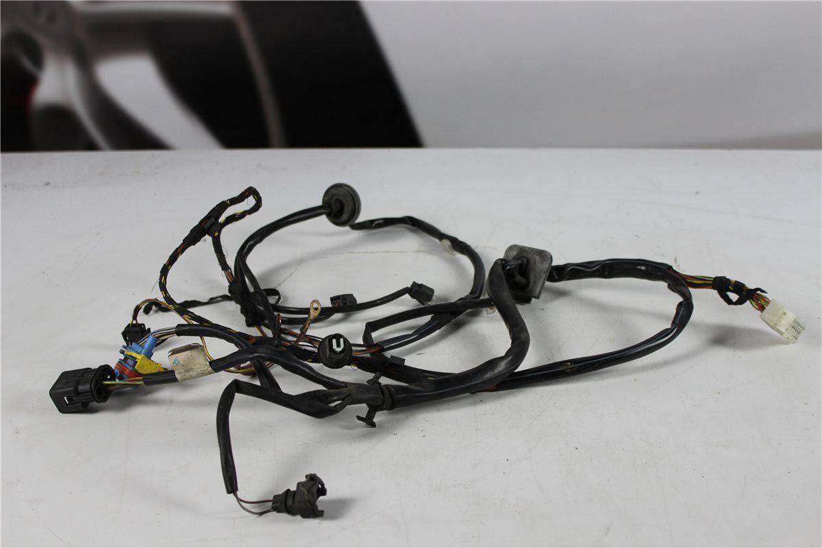 Porsche 911 996 986 Boxster Kabelbaum Bug Vorne Loom 99661230301 Wiring